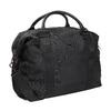 Materiałowa torba do noszenia w ręce vagabond, czarny, 969-6001 - 13
