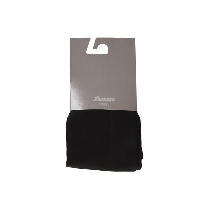 rajstopy bata, czarny, 919-6320 - 13