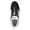 Męskie skórzane buty sportowe adidas, czarny, 803-6132 - 19