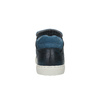 Trampki męskie bata, niebieski, 844-9624 - 17