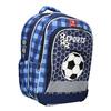 Dziecięcy plecak szkolny belmil, niebieski, 969-9629 - 13