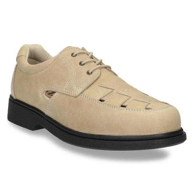 8548205 bata, beżowy, 854-8205 - 13