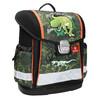 Plecak szkolny dla dzieci belmil, zielony, 969-7626 - 13