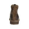 Męskie buty zimowe bata, brązowy, 894-4644 - 17