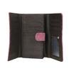 Stylowy portfel damski bata, różowy, 941-5153 - 15