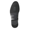 Skórzane botki vagabond, czarny, 894-6001 - 19