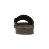 Kapcie męskie bata, brązowy, 879-4606 - 15