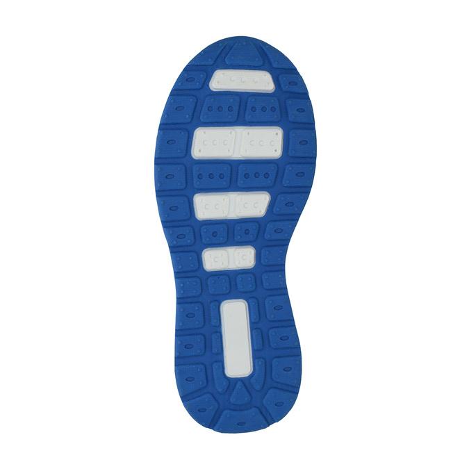 Sportowe trampki dziecięce mini-b, niebieski, 211-9172 - 26