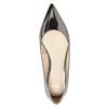 Srebrne baleriny wszpic bata, srebrny, 521-1603 - 19