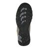 Skórzane buty w stylu outdoor power, brązowy, 803-3118 - 26