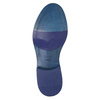 Buty za kostkę wykonane w całości ze skóry bata, niebieski, 826-9909 - 26