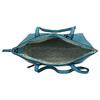 Niebieska torba damska gabor-bags, 961-9074 - 15