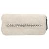 Pikowany portfel damski bata, beżowy, 941-8146 - 26