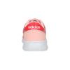 Różowe trampki dziecięce adidas, różowy, 309-5335 - 17
