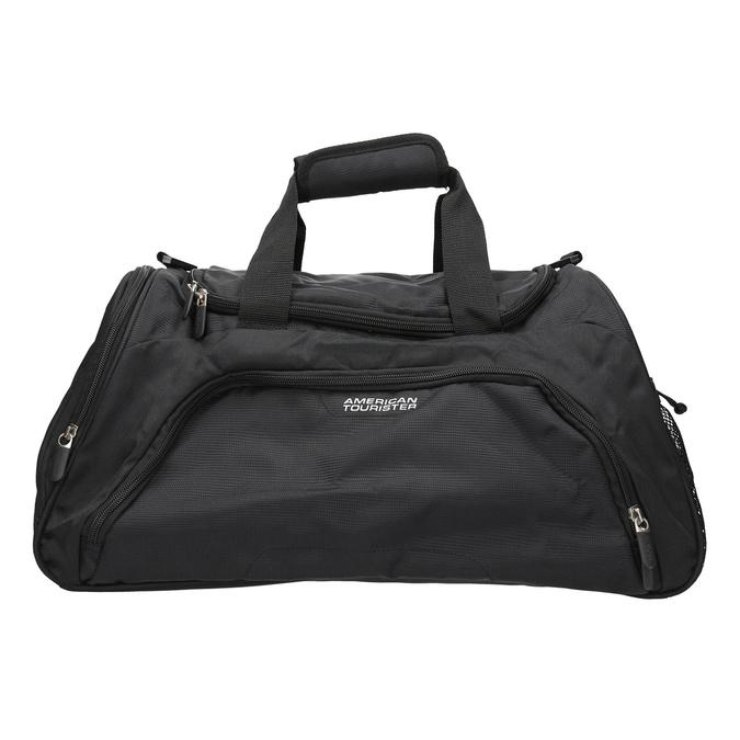 Czarna torba podróżna, czarny, 969-6164 - 19