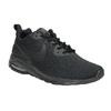 Trampki męskie wsportowym stylu nike, czarny, 809-6157 - 13