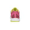 Różowe buty sportowe power, różowy, 509-5155 - 17
