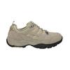 Skórzane buty damskie w stylu outdoor power, brązowy, 503-3118 - 15