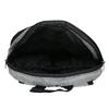 Szary plecak vans, szary, 969-2096 - 15