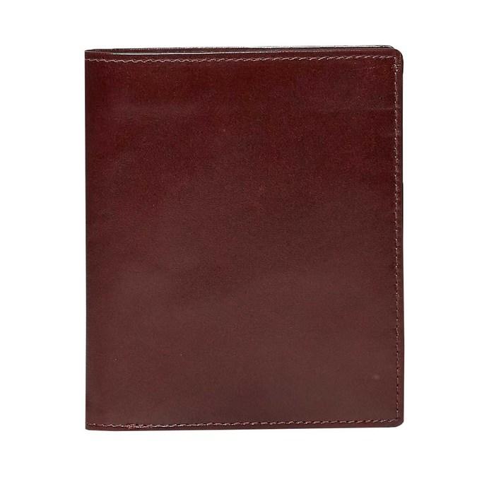 Skórzany portfel bata, brązowy, 944-4121 - 17