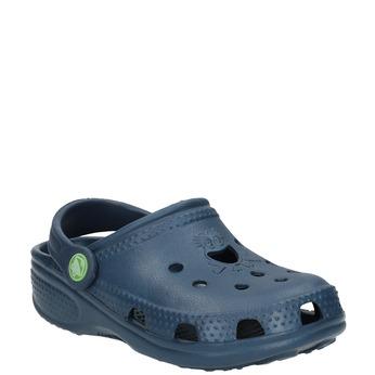 Sandały dziecięce coqui, niebieski, 372-9604 - 13