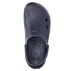 Granatowe sandały dziecięce coqui, niebieski, 472-9610 - 26