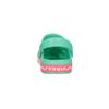 Sandały dziewczęce zżabką coqui, zielony, 272-7602 - 17