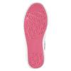 Wzorzyste slip-on dziewczęce mini-b, różowy, 329-5611 - 26