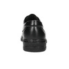 Półbuty męskie na grubej podeszwie pinosos, czarny, 824-6540 - 17