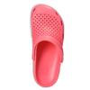 Różowe sandały damskie coqui, różowy, 572-5611 - 26