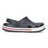 Granatowe sandały damskie coqui, niebieski, 572-9611 - 19