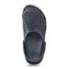 Granatowe sandały damskie coqui, niebieski, 572-9611 - 17