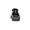 Lakierowane półbuty damskie bata, czarny, 521-6606 - 17