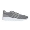 Szare trampki damskie adidas, szary, 509-2198 - 26