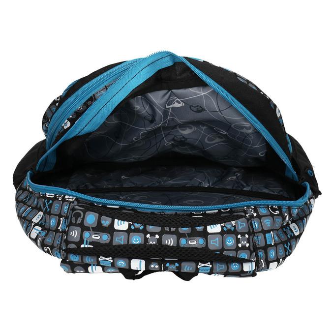 9699654 bagmaster, niebieski, 969-9654 - 15