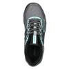 Sportowe obuwie damskie power, szary, 509-2226 - 15