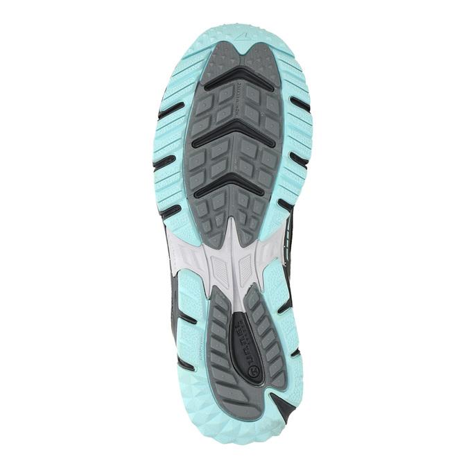 Sportowe obuwie damskie power, szary, 509-2226 - 17