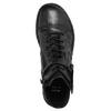 Botki damskie bata, czarny, 596-6656 - 26