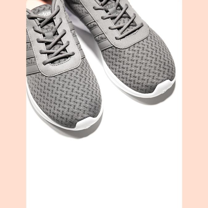 Szare trampki damskie adidas, szary, 509-2198 - 18