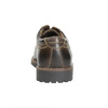 Skórzane półbuty męskie bata, brązowy, 826-4619 - 17