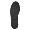 Czarne kozaki damskie za kolana bata, czarny, 699-6634 - 19