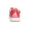 Różowe trampki dziecięce adidas, różowy, 301-5197 - 16