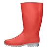 Czerwone kalosze damskie bata, czerwony, 592-5140 - 15