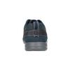 Nieformalne trampki ze skóry rockport, niebieski, 826-9021 - 16