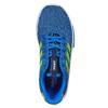Sportowe trampki chłopięce adidas, niebieski, 409-9289 - 19