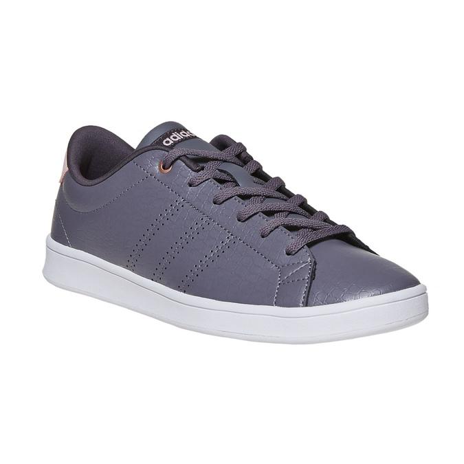 Nieformalne trampki damskie adidas, szary, 501-2106 - 13