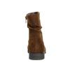 Botki damskie bata, brązowy, 599-3614 - 17