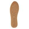 Nieformalne trampki męskie atletico, brązowy, 801-3180 - 17