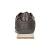 Nieformalne trampki męskie atletico, brązowy, 801-3180 - 16