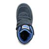 Zimowe buty dziecięce mini-b, niebieski, 293-9615 - 26